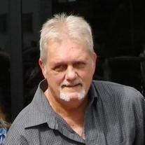 Larry Joe Damron