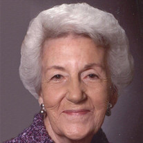 "Elizabeth ""Betty"" Verle Campbell"