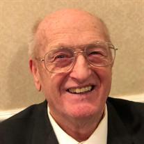 Roland N. Michaud