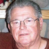 Frank W. Jungman