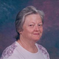 Elizabeth Hurst