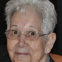 Hazel Rogers Ougel
