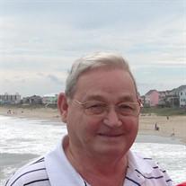 Donald Nelson Walston