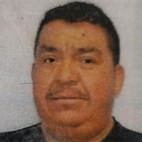 Cesar Agusto Lopez