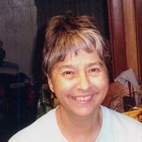 Carolyn Pate