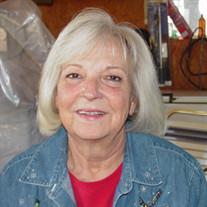 Linda Varnell
