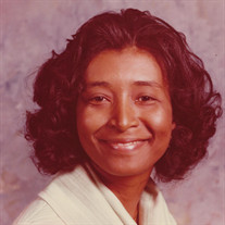 Ms. Irma Hamilton