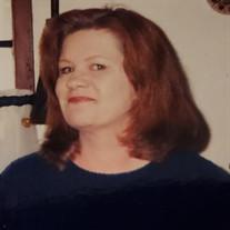 Teresa Joan Shepherd
