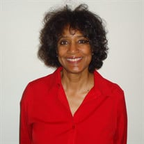 Deborah Jean Green