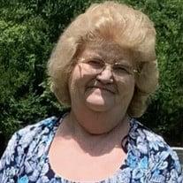 Joyce Ann Benson