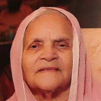 Amar Kaur