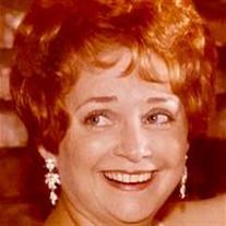 Gladys Roux Thibodeaux