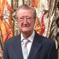 Terry W. McElhenny