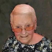 Margaret Schultz