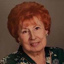 Marion Virginia Bontempi