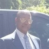 Mr.  Bobby D.  Harris Sr.