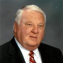 Larry W Pugh