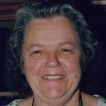 Betty Sue Lowe