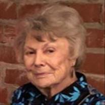 Betty Lou Bumgarner