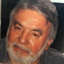 Robert (Bob) Valentino Rebelez Jr