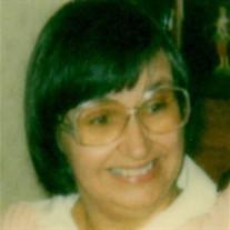 "Margaret ""Mimi"" Roe Broadhead"