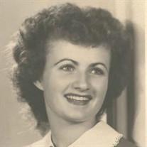 Doris Dean Wojahn