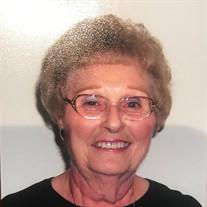 Frances Ann Rasmussen