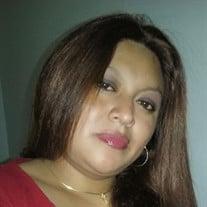Ana  Lucia Tigre Cando