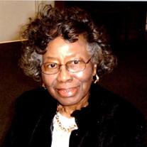 Bernice H. Keene