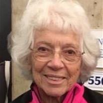 Dorothy Kaighn