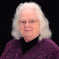 Kathleen Marie Brown