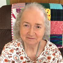 Gloria Ann Werner