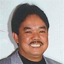 Jose  Sanding  Dragon  Jr