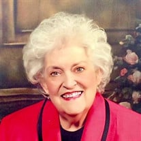 Carolyn  Jean Cable Potter