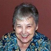 Margaret Mary Brousseau