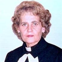 Mrs. Milda Dauka