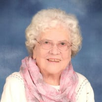 Edith A. Norrington