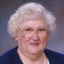 Martha A Floyd