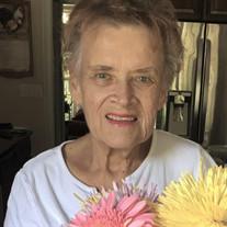 Linda Lou Wick