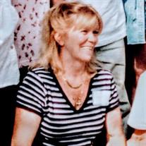 Barbara Ann Hammerstone