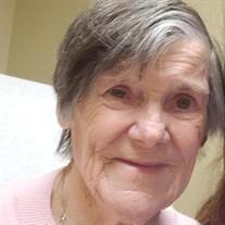 Peggy Joe Nichols