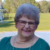 Sandra Kay Swartz