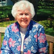 Helen Yost Cadwallader