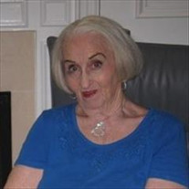 Dorothy Jean Biggs