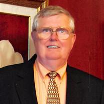 Perry Brock