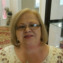 Mrs. Theresa Faye Stancil Wilcox