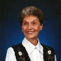 Janice (Jan) L. McMullen