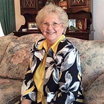 Lois Burkland Howe