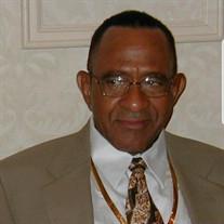 Charles L Gardner Sr.