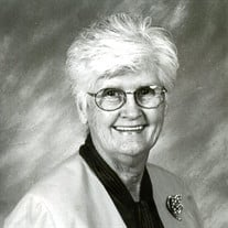 Betty Lou Jean Loyd